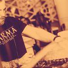 DJ Triple H Profile Image