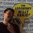 Alex Wilson Profile Image