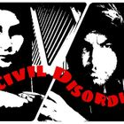 Pavel&Chris are Civil Disorder Profile Image