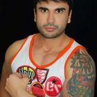 Charles Medeiros Profile Image