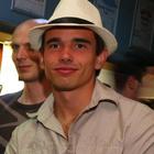 Brett Fisher Profile Image