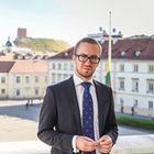 Liudas Zakarevicius Profile Image