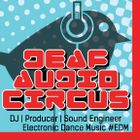 Deaf Audio Circus Profile Image