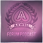 The Axwell Forum Podcast Profile Image