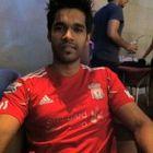 Vaenu Sharanz Profile Image