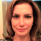 Elcin Nevruz Profile Image