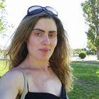 Niki Gereoudaki Profile Image