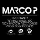 Marco P (Producer & DJ) Profile Image