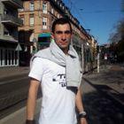 Ivaylo Anastasov Profile Image