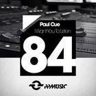Paul Cue Profile Image