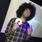 DJ Anthrow Profile Image