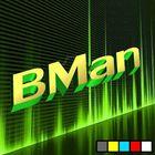 Electrosponge aka BMan Profile Image