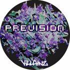 Prevision [Villainz Dubstep] Profile Image