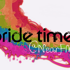 Pride Time @ NearFM Profile Image