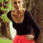 Rachel Warnes Profile Image