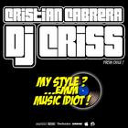 Cristian Cabrera DjCriss Profile Image