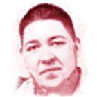 Mike Osegueda Profile Image