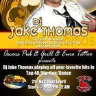 Jake Thomas Profile Image