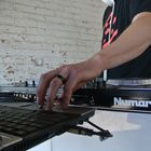 DJ Wade Cameron Profile Image