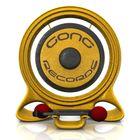 Gong Recs Profile Image
