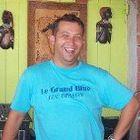 George Makukula Tertilinis Profile Image