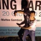 Matteo Gambioli Profile Image