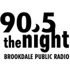 90.5 The Night Profile Image