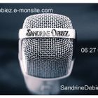 SandrineDebiez VoixOff Profile Image