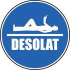 -desolat- Profile Image