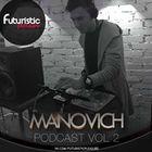 DJ Manovich Profile Image