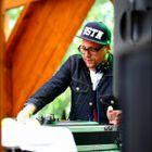 DJ Shusta (Phlatline) Profile Image