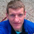 Simon Fagan Profile Image