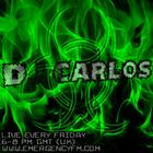 DJ Carlos Profile Image