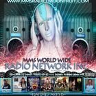 MMS World Wide Radio Network Profile Image