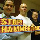 Stop! Hammer Time Profile Image