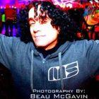 Beau McGavin Profile Image