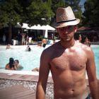Vasilis Pantelopoulos Profile Image