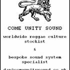Ras D Come Unity Sound Profile Image