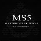Mastering Studio 5 Profile Image