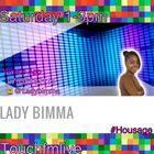Dj Lady Bimma Profile Image