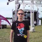 Patrick Molenda Profile Image