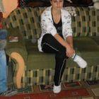 Anna Balazs Profile Image