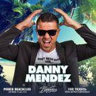 Danny Mendez Profile Image