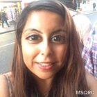 Naina Savraj Profile Image