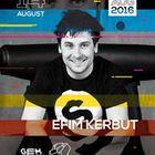 Efim Kerbut Profile Image