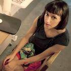 Emilie Sarnel Profile Image