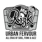 The Urban Fervour Radio Show Profile Image