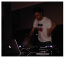 DJ Junior Zee Profile Image
