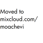 Moved to mixcloud.com/moachevi Profile Image