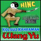 Kolsuz Kahraman Wang Yu Profile Image